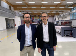 Durst announces expansion of large format printing with new leadership.