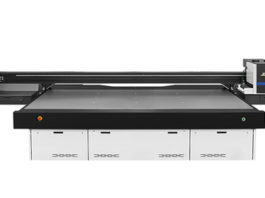 InkTec Launches Eight Channel Roll-To-Roll LED Printers