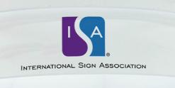ISA celebrates 75 Years.