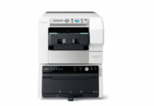 Roland DG corporation announces launch of VersaSTUDIO BT-12 desktop DTG printer.
