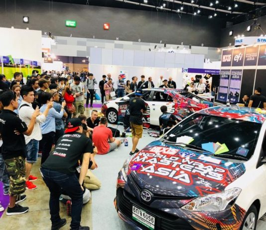 Asia Print Expo aims to inspire and encourage.