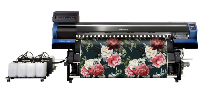 Mimaki Europe announces partnerships with design icons.