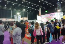 Product showcases highlighted from Asia Print Expo.