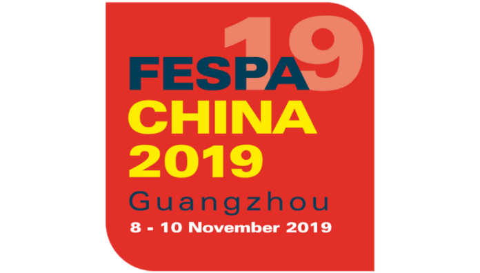 FESPA re-launch FESPA China.