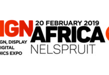 Sign Africa Nelspruit Expo kicks off next week.