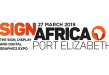 Grow your business with the Sign Africa Nelspruit Expo.