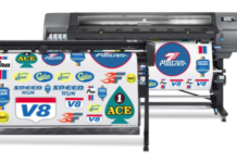 Graficomp Exhibiting Printers, Cutters And More At Sign Africa Nelspruit Expo