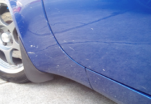 Grafityp introduces new GrafiGuard Paint Protection Series.