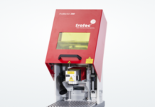 Trotec Showcasing Laser Innovations At Sign Africa Nelspruit Expo.