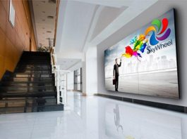NEC Display Releases UN Video Wall Display Series