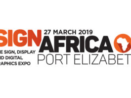 Grow your business with the Sign Africa Port Elizabeth Expo.