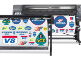 Graficomp Exhibiting Printers, Cutters And More At Sign Africa Nelspruit Expo.
