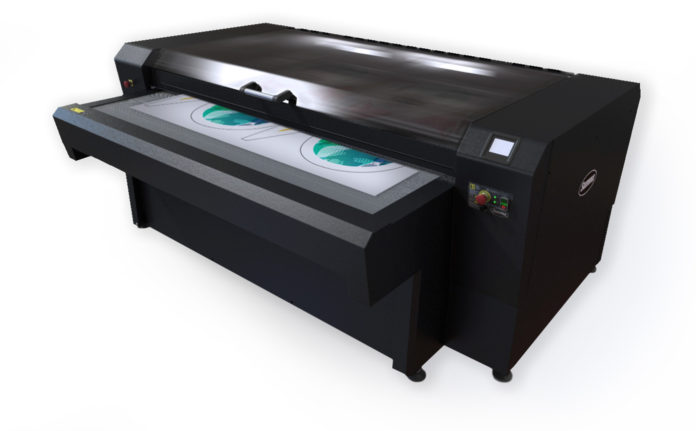 Summa nv Introduce L1810 Laser Cutter