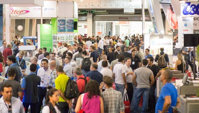 FESPA Brasil 2019 to feature wider range of solutions.