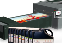 Nazdar Ink Technologies Launches 735 Ink Series.