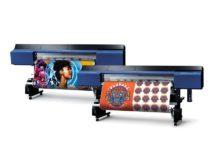 Roland DGA launches TrueVIS VG2 Series.