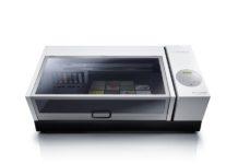 Roland DGA Launch New VersaUV LEF2-200.