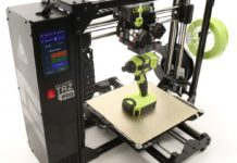 Aleph Introduces LulzBot Open Source 3D Printer
