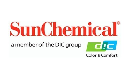 Sun Chemical showcasing new additions to ink portfolio.