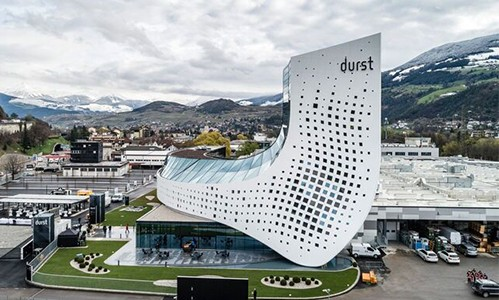 Durst Opens New Headquarters And Customer Experience Centre.