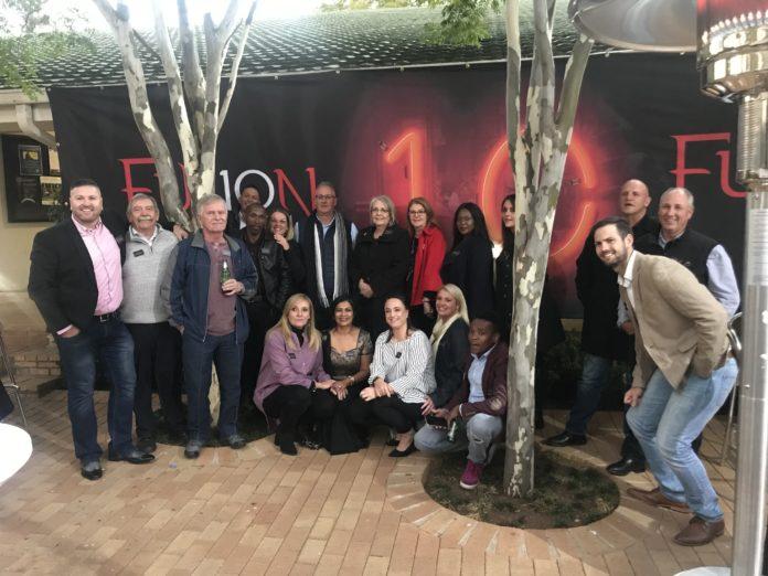 Fusion Digital Celebrates 10 Year Anniversary