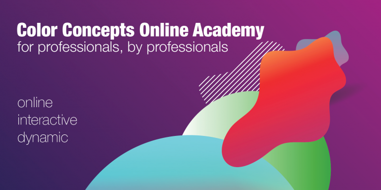 Color Concepts Announces Online Academy For Printing Industry Professionals