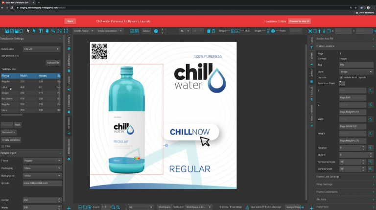CHILI Publish Releasing New Software Version