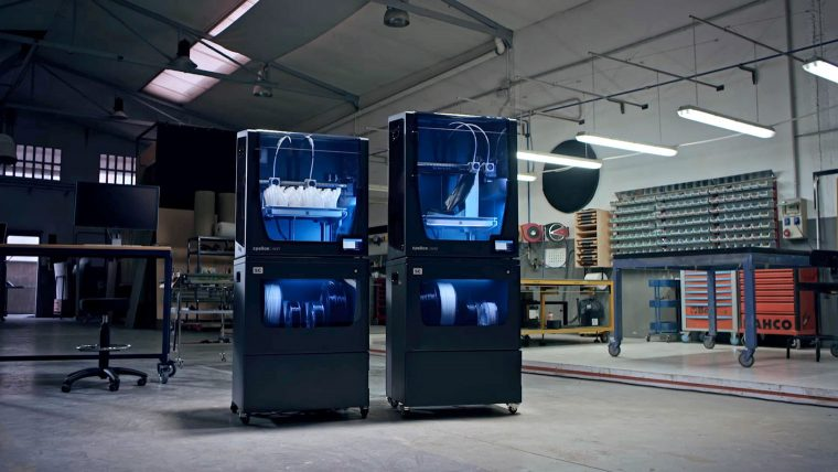BCN3D Announces Next Generation 3D Printing Product Line