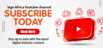 Youtube Subscribe-Side banner