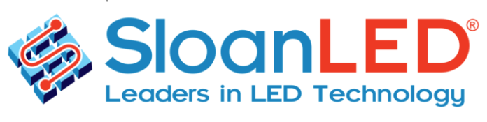SloanLED Introduces Lighting Solution