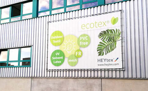 Heytex Announces New Textile Range
