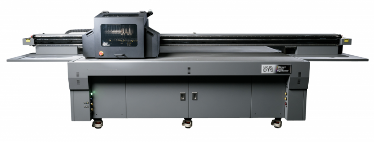 Direct Color Systems Releases UV LED Printer
