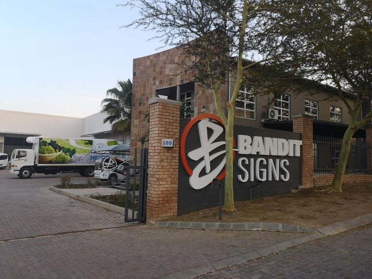 Bandit Signs Continues Expansion With Relocation