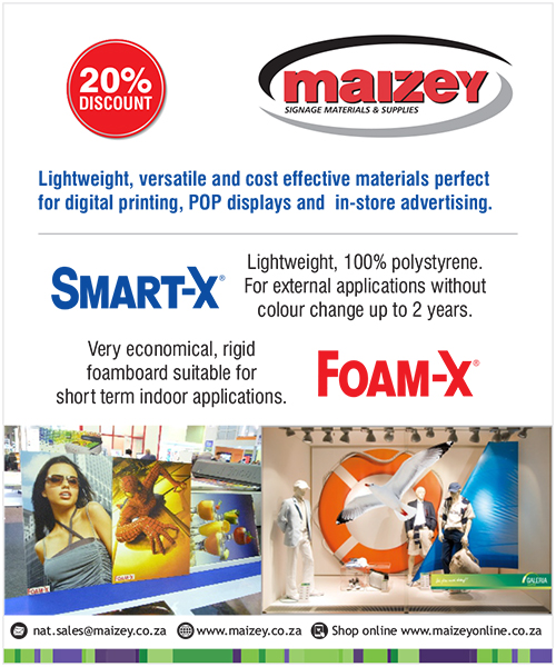 Weekly-Deals-Maizey-SmartXFoamX