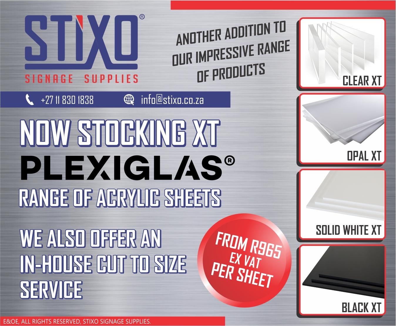 STIXO – Specials large-27Oct20