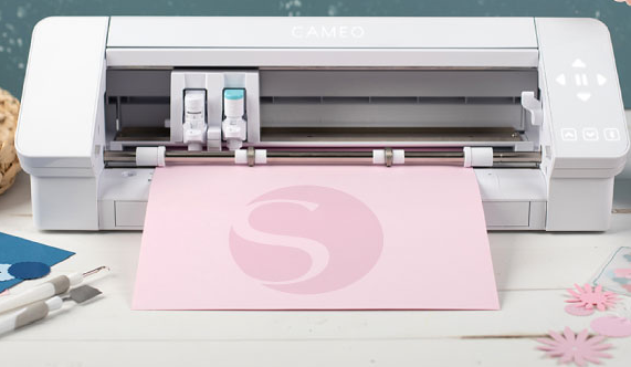 Sytech Supplies Announces Desktop Cutting Machine
