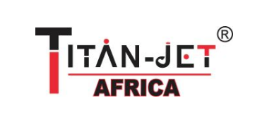 Titan Jet Africa Showcasing Sublimation Solutions At Graphics Print Sign Pop Up Activation