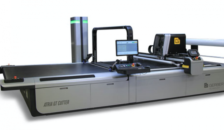 Gerber Technology Announces Digital Cutting Solution