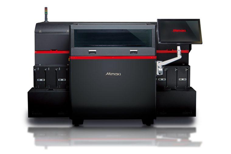 Mimaki Highlighting 3D Printing Solutions
