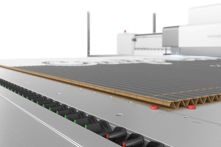 swissQprint Announces New Vacuum Table