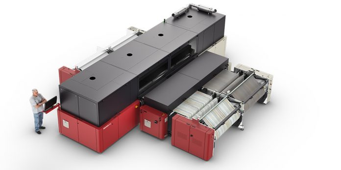 Agfa Introduces Inkjet Solution For Interior Decoration