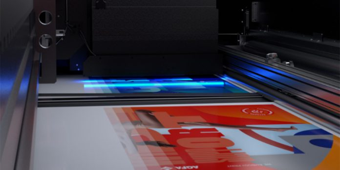 Agfa Roll-To-Roll And LED Printers Awarded