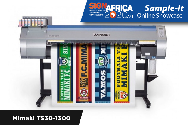 Graphix Supply World Exhibits Wide Format And Sublimation Solutions On Sample-It Online Showcase