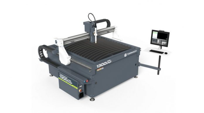Tormach Labs Introduces CNC Plasma Table