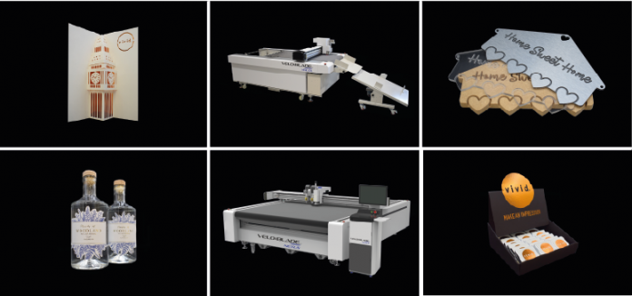 Vivid Extends Range Of Digital Cutters For Wide Format Print Finishing