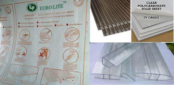 Allrich Announces Polycarbonate And PETG Sheets For Signage And More