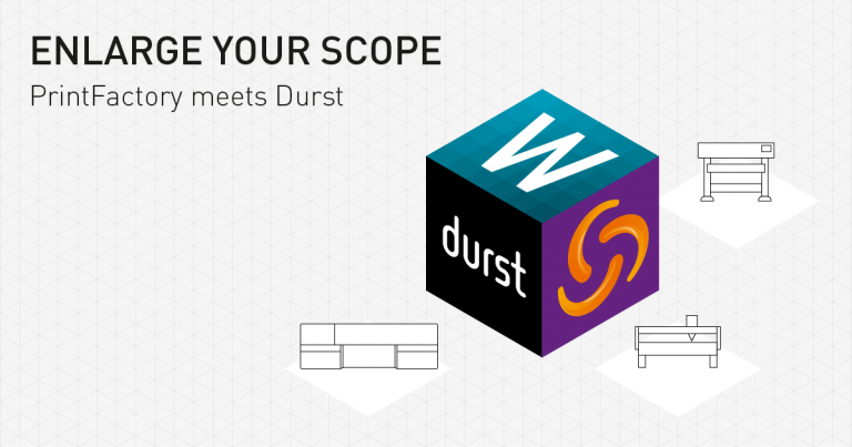 Durst Announces Printing Workflow Software Partnership