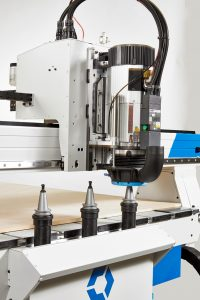 AXYZ Announces Innovator Router To Line-Up Of CNC Machines