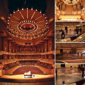Drytac Vinyl Film Selected For Opera Project
