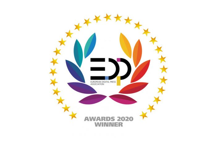 Durst Production Printer And Workflow Awarded By EDP
